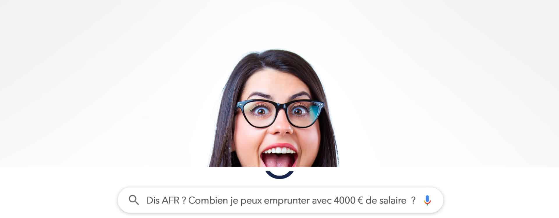 Quel loyer pour un salaire de 4000 euros ?