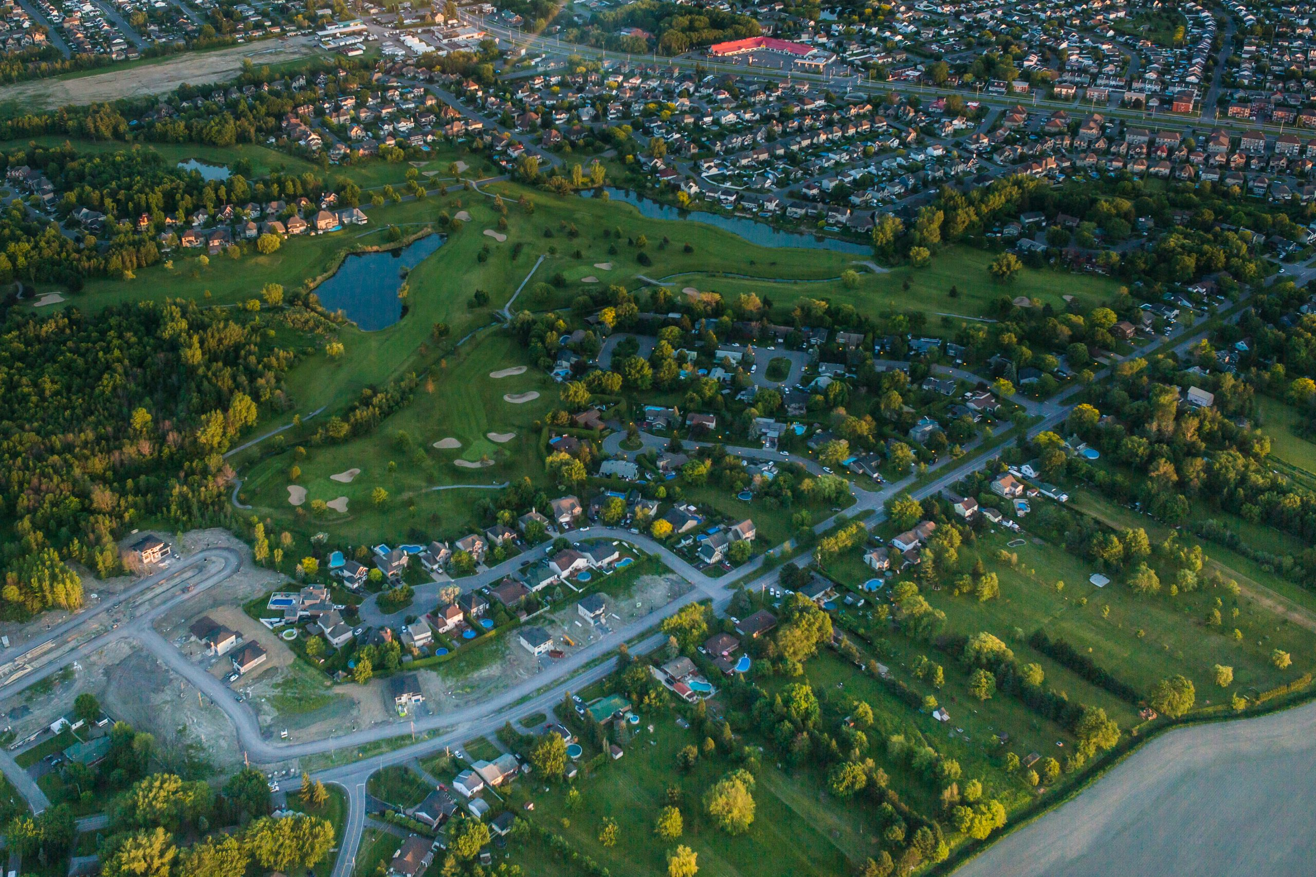 Est-ce que le prix des maisons va baisser ?