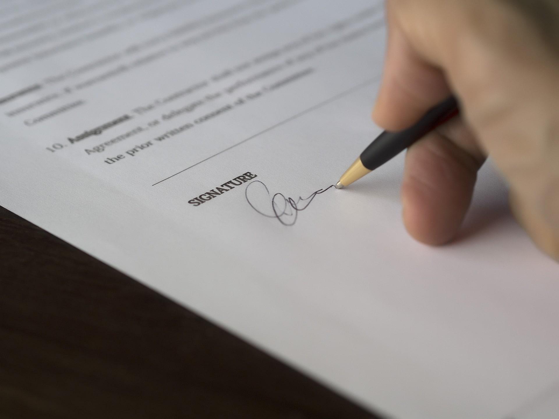 Quel document fait office de titre de propriété ?