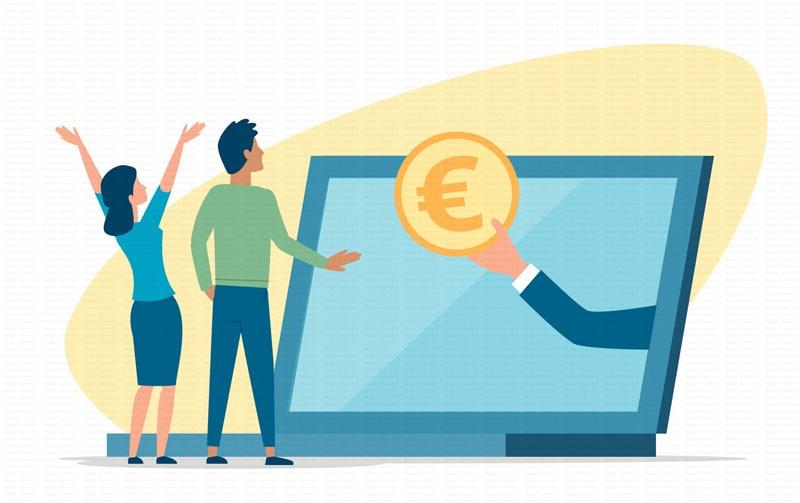 Quel salaire pour emprunter 25000 euros ?