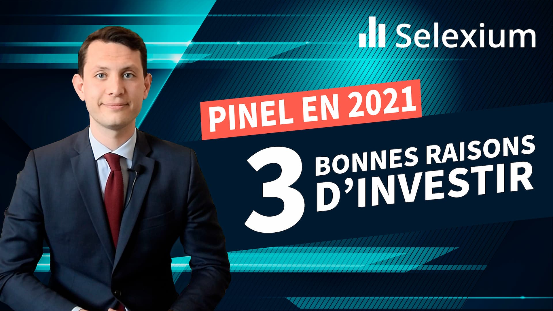 Pourquoi ne pas investir en Pinel ?