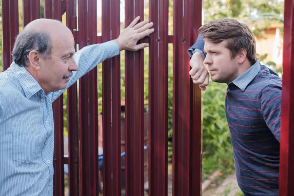 Comment savoir à qui appartient la clôture ?